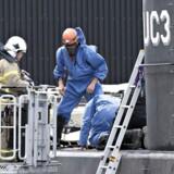 Tekniske undersøgelser af ubåden UC3 Nautilus, hvor den svenske journalist Kim Wall omkom - ifølge ubådens ejer Peter Madsen efter en ulyikke. Peter Madsen er vartægtsfængslet og sigtet for uagtsomt manddrab , og politiet offentliggjorde mandag en del af hans forklaring.