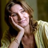 Kirstine Roepstorff for Berlingske den 18. Januar 2018 ÔøΩ2018 Palle Peter Skov