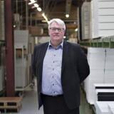 ARKIVFOTO. Adm. direktør Ole Lund Andersen.