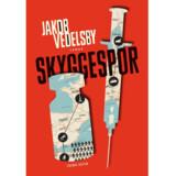 »Skyggespor« af Jakob Vedelsby.