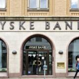 Jyske Bank afviser, at banken aktivt har hjulpet kunder med at smyge sig uden om at betale skat.