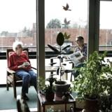 »Det siger sig selv, at pensionskasserne ville få et større afkast, hvis de ikke var underlagt krav om almene boliger. Ellers ville de kun bygge almene boliger, som de har været pålagt at gøre hidtil,« siger Bo Sandemann Rasmussen, der er professor på Institut for Økonomi ved Aarhus Universitet.