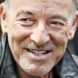 Bruce Springsteen, oktober 2016.