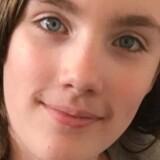 Sydøstjyllands Politi beder om hjælp til at finde 12-årige Mine Marie Gosmer, som tirsdag klokken 11.30 forlod sit hjem i det nordøstlige Skanderborg. Free/Politiet