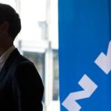 NKT Holdings bestyrelsesformand Jens Due Olsen