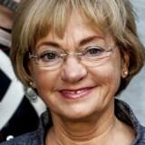 Dansk Folkepartis værdiordfører, Pia Kjærsgaard