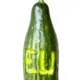 »Og de krumme agurker? Ja, de var i sin tid et resultat af en vellykket lobbyindsats og et hedt ønske fra danske grossister.« Arkivfoto