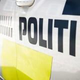 Mandag morgen kørte en mand og en kvinde frontalt sammen mellem Skanderborg og Ry.