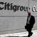 Citigroup-aktien stiger med 1,4 pct. i det amerikanske formarked og har dermed udsigt til en god fredag på børsen.