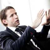 Danskeren Jimmy Maymann bliver ny bestyrelsesformand i Biva.