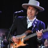 Bob Dylan - hans materiale sikres nu for eftertiden.