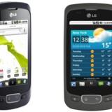 LGs nye Optimus One med nyeste version af Google Android som styresystem skal i danskernes lommer.