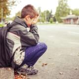 Kommunerne modtager flere indberetninger om børn, der mistrives.