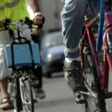 Du kan komme langt omkring på cyklen, hvis du har sat en uge eller to af til cykelferien. En voksen kan som udgangspunkt køre 50-60 kilometer om dagen. Free/Colourbox