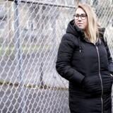 Cecilie Jørgensen har ifølge eget udsagn været indsat som stråmand i Bahram Sari Beliverdis café-imperium, som bl.a. tæller Café Sommersko, Dan Turell, XO Burger og mange flere. Nu risikerer hun milliongæld.