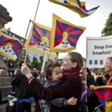 Udover de berygtede slettede (som der åbenbart alligevel var en sikkerhedskopi af) mails hos politiet, fik Tibetkommissionen, der skulle undersøge sagen, heller aldrig adgang til mail-konti hos en minister og embedsmænd.