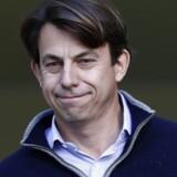 Det er bl.a. Tescos tidligere finansdirektør, Carl Rogberg der beskyldes for svindel.