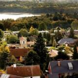 Arkivfoto: Det danske ejendomsmarked når historisk milepæl