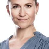 Gertrud Højlund, journalist