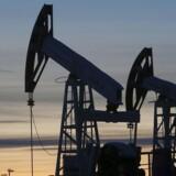 Efterspørgslen på olie vil på verdensplan stige med omkring 1,2 mio. tønder per dag næste år