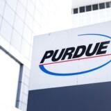 Medicinalselskabet Purdue Pharma er under anklage for at være skyld i omfanget af en enorm misbrugskrise i USA.