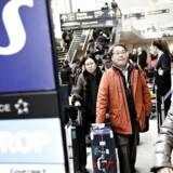 SAS advarer nu kraftigt mod nye strejker blandt bagagemedarbejderne i Københavns lufthavn efter flere arbejdsnedlæggelser.