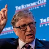 Microsoft-grundlægger Bill Gates mener, at investorer spilder tid og penge, når de trækker deres penge ud af olieaktiviteter. Hvis de vil redde klimaet bør de investere i bæredygtighed.