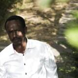 Said Abdullahi venter på, at hans sag igen vurderes af Udlændingestyrelsen.