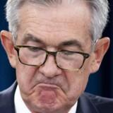 Centralbankchef Jerome Powell har ikke nogen nem opgave med et aktiemarked og en præsident, der kræver rentenedsættelse, og en amerikansk økonomi, der ikke har brug for mere epo.