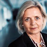 Karen Frøsig, direktør i Sydbank, var helt uenig med en stor del af bestyrelsen, der ville lave omfattende ændringer i bankens strategi. Det erfarer Jyllands-Postens finansmedie fra flere kilder.