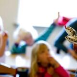 Pædagogstuderende skal holdes mere i hånden end andre studerende, mener Andreas Rasch-Christensen, der er forskningschef i pædagogik og samfund på Via College University,