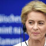 Pernille Weiss bifalder den nye kommissionsformand Ursula von der Leyens (på billedet) udnævnelse af en kommissær for »Europæisk levevis.«