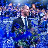 Jakob Ellemann-Jensen blev hyldet som ny formand for Venstre – men vejen frem er brolagt med svære udfordringer.
