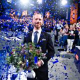 Konfettien dalede ned over Jakob Ellemann-Jensen, da han lørdag blev valgt som Venstres nye formand. Når festlighederne har lagt sig, venter en omfattende og vanskelig opgave på ham.