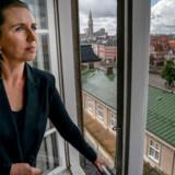 Det bliver statsminister Mette Frederiksen, som i New York skal præsentere planen om milliardinvesteringerne i den grønne omstilling.