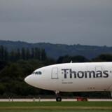 Rejsegiganten Thomas Cook er gået konkurs. Det påvirker også mange danske turister, som skulle flyve med Thomas Cook Airlines.