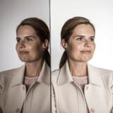 Camilla Sylvest, koncerndirektør for den samlede kommercielle strategi i Novo Nordisk, kommer til at spille en nøglerolle, når det danske selskab ruller sin nye diabetespille ud på det vigtige amerikanske marked.