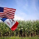 »Det amerikanske præsidentvalg kommer først i november 2020 og de eneste målinger, der er spændende lige nu, er de målinger, der måler Demokraternes kandidater i den første primærvalgsstat,« skriver Mads Fuglede.