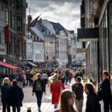 Antallet af danskere, der har brug for mere omfattende hjælp og støtte i deres hverdag på grund af handicap eller psykisk lidelse, vokser eksplosivt i disse år.