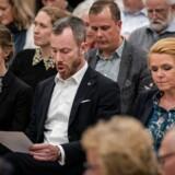 »Venstre har nu valgt en formand, der, om fire men nok nærmere om otte år, er et godt bud på Danmarks næste borgelige statsminister. Til den tid skal han måske søge opbakning fra en 58-årig Kristian Thulesen Dahl. Trods det elendige valgresultat, er det ingen tegn på, at han overvejer at trække sig,« skriver Torben Steno.
