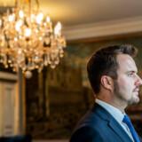 Erhvervsminister Simon Kollerup (S) åbnede tirsdag for muligheden for at give arvinger mulighed for at betale afgift over langt flere år end i dag.