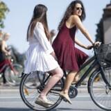 København har en infrastruktur, som indbyggere i mange andre europæiske storbyer kan skele misundeligt til – blandt andet når det gælder cykelstier og kollektiv transport. Alligevel er det på et ganske andet område, at København stormer frem.