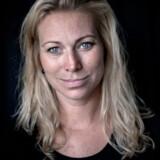 Anna Bjerre er stifter af og direktør i Girltalk. Men mest af alt er hun mor med et »bankende blødende hjerte« for sine fem – snart seks – børn.