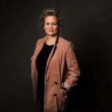 »Personligt har jeg tænkt mig at fylde min pensionisttilværelse med masser af solferier til Seychellerne uden at have specielt dårlig samvittighed over for mine børn af den grund,« siger Sarah Iben Almbjerg, vært på podcasten »Emma Gad – For Evigt« og redaktør for Berlingskes nye brevkasse.