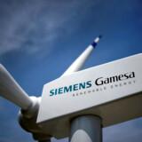 Arkivfoto. Siemens Gamesa vil fyre 600 medarbejdere i Danmark.