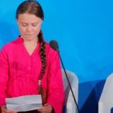 »Greta Thunbergs tale er blevet dissekeret til ukendelighed, og den store kritik af hendes retorik minder mig om en bestemt type i tidens debatter: Den handlingslammede og polemiske kritiker. Debattøren, der ikke rører en finger, med mindre det er for at pege. (...) Men tag ikke fejl, det er ren simulering, og derfor er det vigtigt at kunne spotte ham,« skriver Andreas Gylling Æbelø.