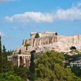 Athens mest kendte seværdighed er Akropolis, som også har et museum, der spejler den moderne storby som kontrast til antikkens storhedstid.