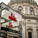 I 2024 er det planen, at metroen får endestation på Ny Ellebjerg Station. Men måske kommer de hvide tog i fremtiden til at køre videre herfra. Metroselskabet har sammen med Frederiksberg Kommune, Københavns Kommune og Region Hovedstaden undersøgt forskellige linjer herfra.