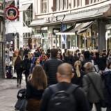 På trods af en positiv økonomisk ramme er forbrugerne i Nordeuropa blevet markant mindre positive det seneste år. Er klimabekymringen en medvirkende årsag? Og hvad vil det i givet fald betyde for vores forbrugsmønter?