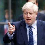 Boris Johnson er blevet anklaget for at have taget en velrespekteret journalist på inderlåret ved en frokost i 1999. Dengang arbejdede hun for ham. Nu taler hun hårdt imod ham.